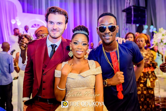 Tosyn Bucknor & Aurelien Boyer_Yoruba and French Wedding_#YoruFrench2015_BellaNaija Weddings 2015_Lagos, Nigerian Wedding_p1620707030-3