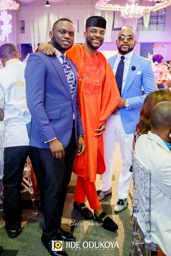 Tosyn Bucknor & Aurelien Boyer_Yoruba and French Wedding_#YoruFrench2015_BellaNaija Weddings 2015_Lagos, Nigerian Wedding_p1632711744-5