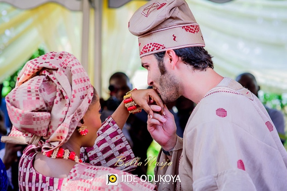 Tosyn Bucknor & Aurelien Boyer_Yoruba and French Wedding_#YoruFrench2015_BellaNaija Weddings 2015_Lagos, Nigerian Wedding_p1854868045-3