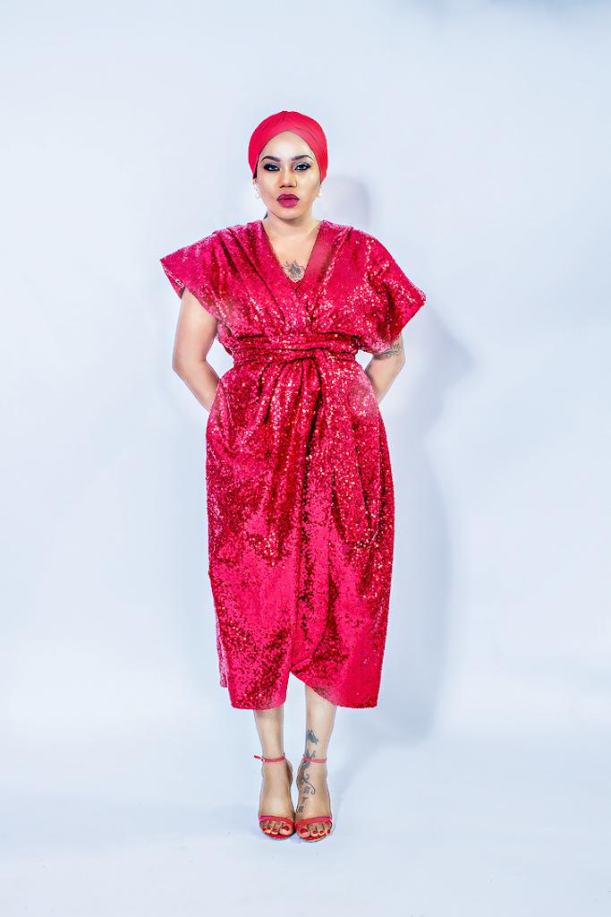 Toyin Lawani Nigeria s Next Top Designer BeautyPlus 20151218031606 save. Campaign Photos  Toyin Lawani announced as the Face of  Nigeria s