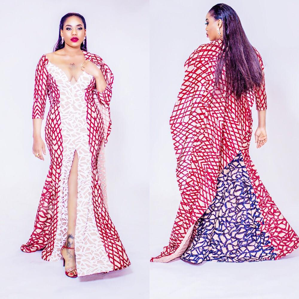 Toyin Lawani Nigeria s Next Top Designer IMG 20151226 WA0023. Toyin Lawani announced as the Face of  Nigeria s Next Top Designer