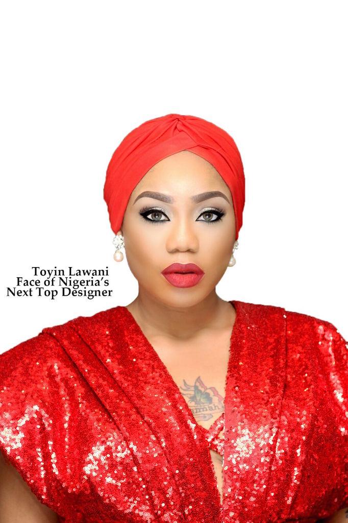 Toyin Lawani Nigeria's Next Top Designer IMG-20151226-WA0029