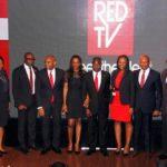 UBA Red TV Launch image01