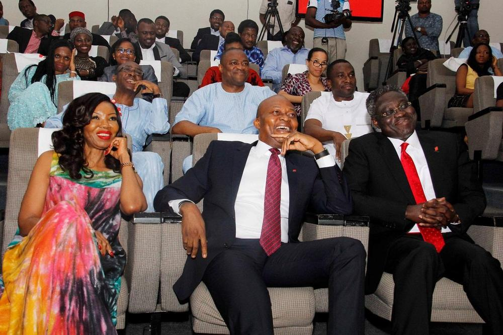 UBA Red TV Launch image10