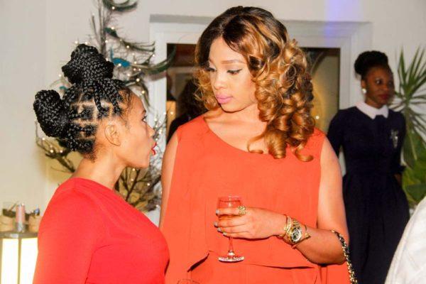 Uzo Nwachukwu Ulysse Nardin and ZAKAA Abuja Launch