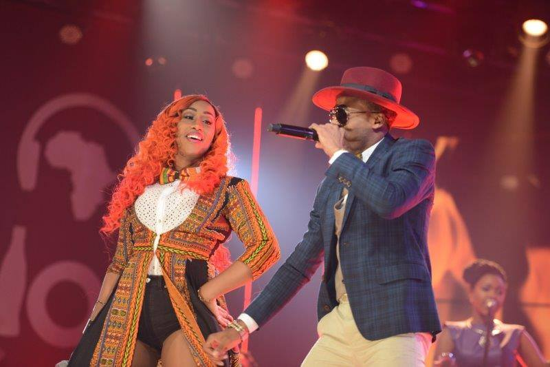 Victoria Kimani Coke Studio