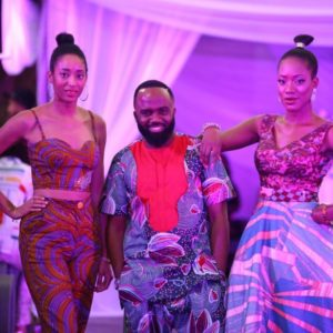 "Vlisco and Style Vitae ""A Christmas to Remember"" Campaign Party - BellaNaija - December2015008"