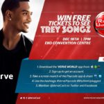 Win Tickets to See Trey Songz VERVE 2 copy