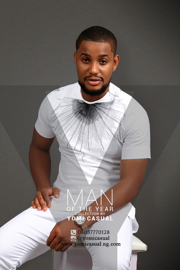 Yomi Casuals Man of the Year Collection Lookbook - BellaNaija - December2015 (1)