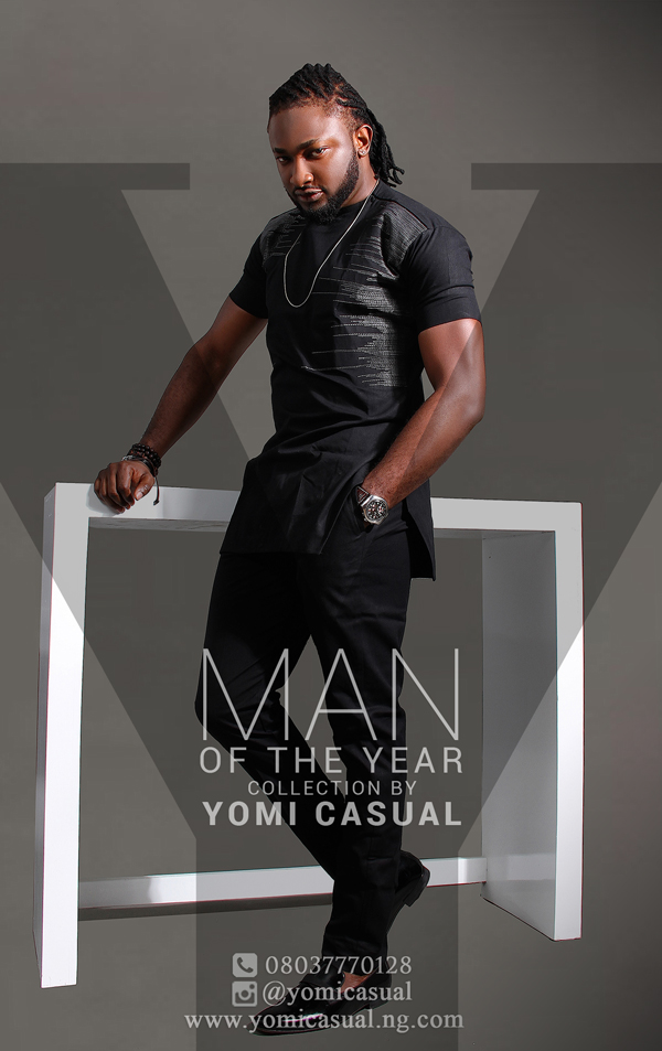 Yomi Casuals Man of the Year Collection Lookbook - BellaNaija - December2015 (12)
