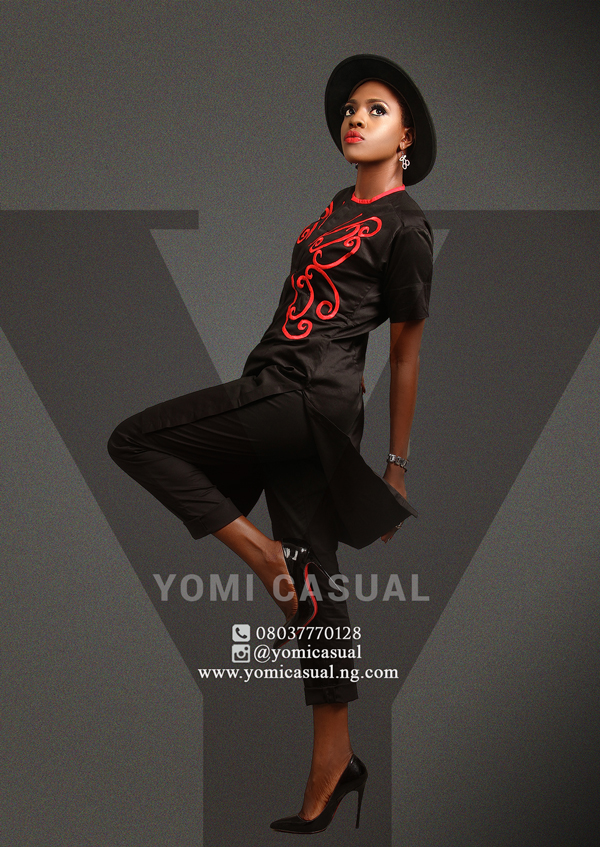 Yomi Casuals Man of the Year Collection Lookbook - BellaNaija - December2015 (24)