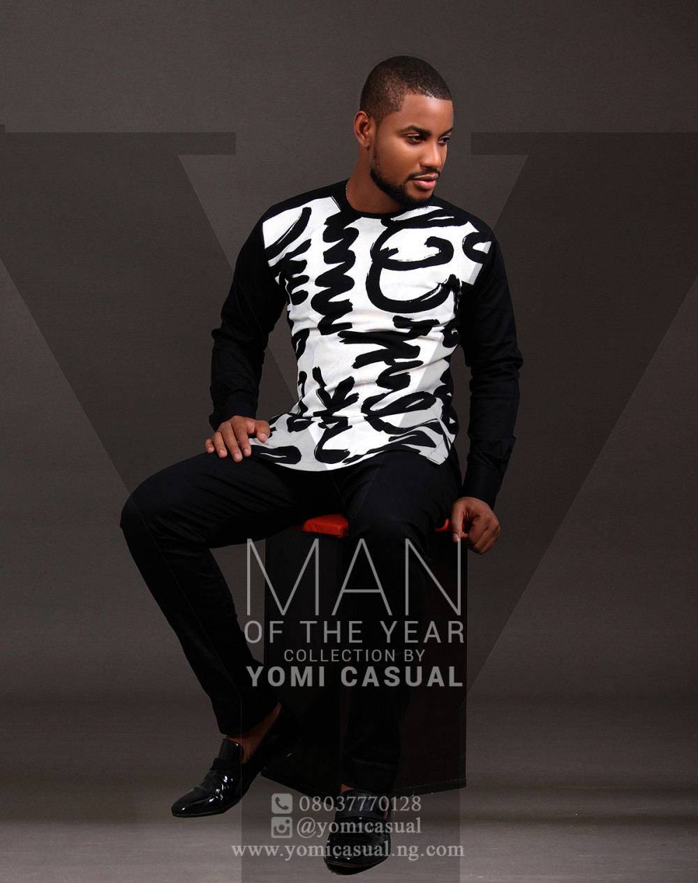 Yomi Casuals Man of the Year Collection Lookbook - BellaNaija - December2015 (3)