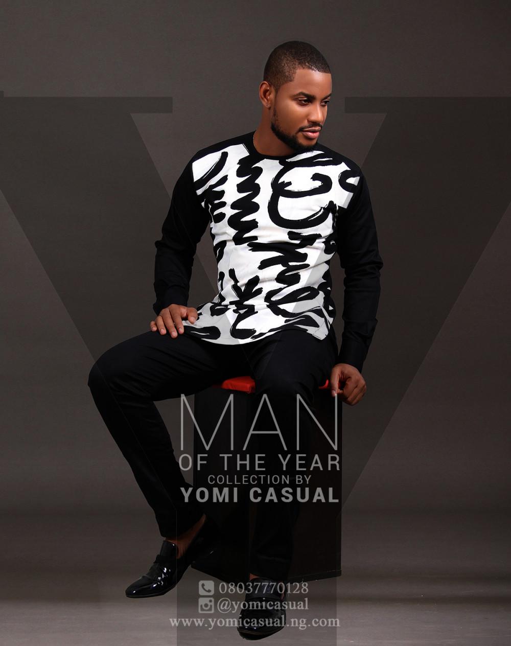 Yomi Casuals Man of the Year Collection Lookbook - BellaNaija - December2015 (3)