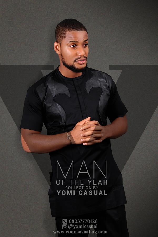 Yomi Casuals Man of the Year Collection Lookbook - BellaNaija - December2015 (5)