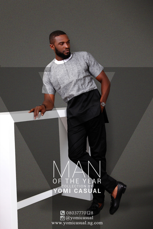 Yomi Casuals Man of the Year Collection Lookbook - BellaNaija - December2015 (7)