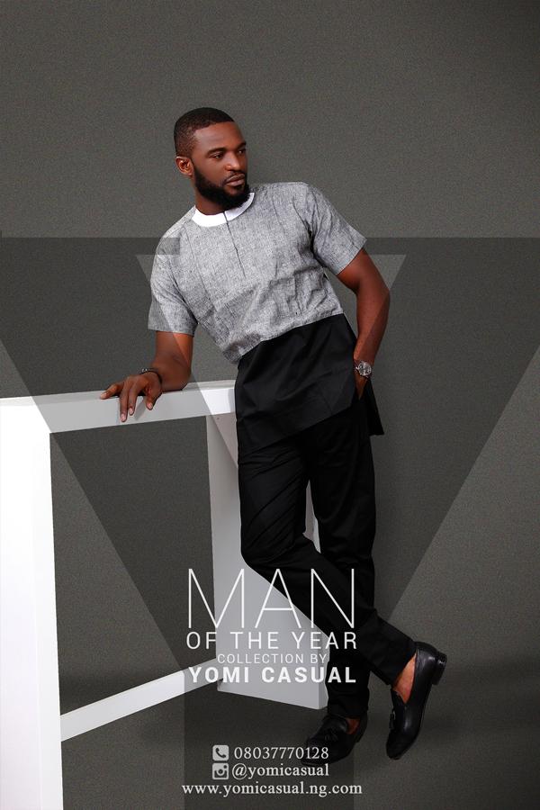 Yomi Casuals Man of the Year Collection Lookbook - BellaNaija - December2015 (7)