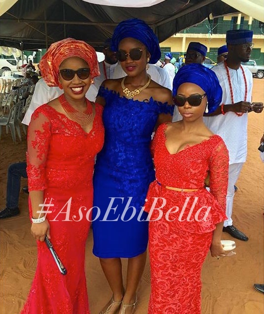 #asoebibella in Anambra