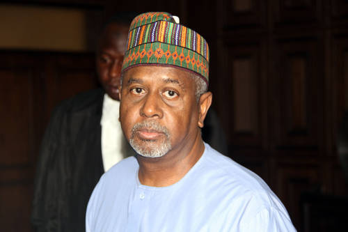 Court okays Continuation of Dasuki's Trial - BellaNaija