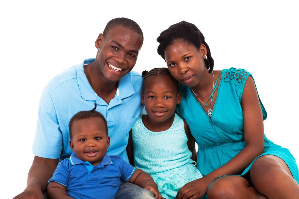 Mina Martins 5 Things That Happen When You Have 2 Kids Under 2 Bellanaija