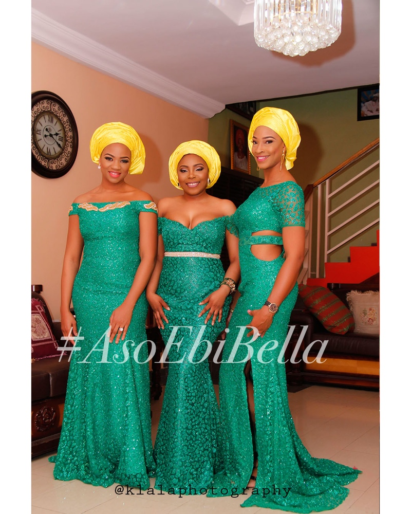 Bellanaija Weddings Presents Asoebibella Vol 84 The Elegant   New ...
