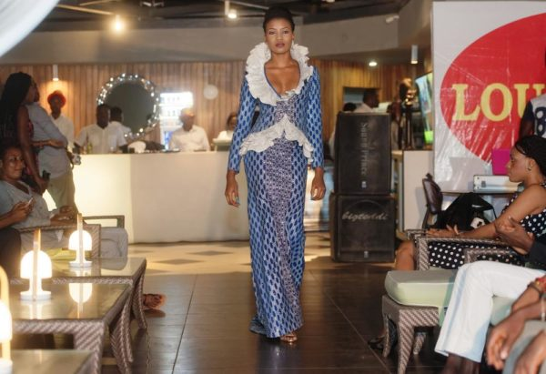 16 Frank Osodi Collection at LoudNProudLive Luxury Edition
