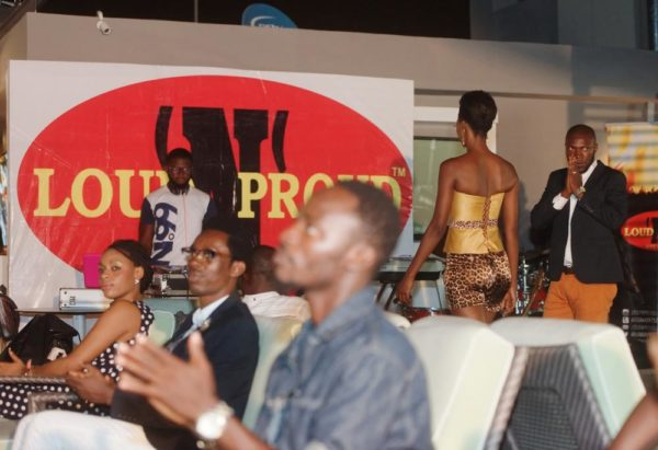33 Models walk amongst the guests in many directions in the superb ambience of the LoudNProudLive NYE Luxury Edition