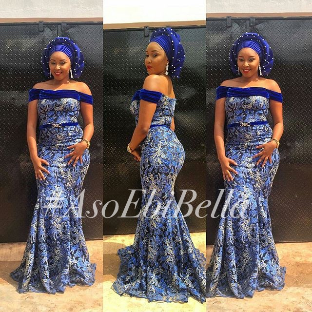 @damsel103, dress by @divalukky, fabric @peerlessfabrics, makeup by @fabada_concept, gele by @achicabonita