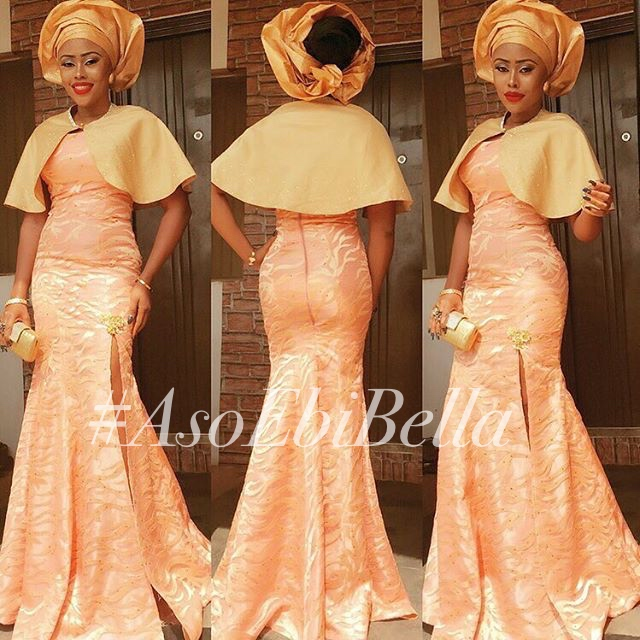 BellaNaija Weddings presents #AsoEbiBella – Vol. 123