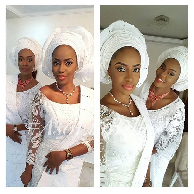 @lollylolzy and @jadesol.a, makeup by @otentils