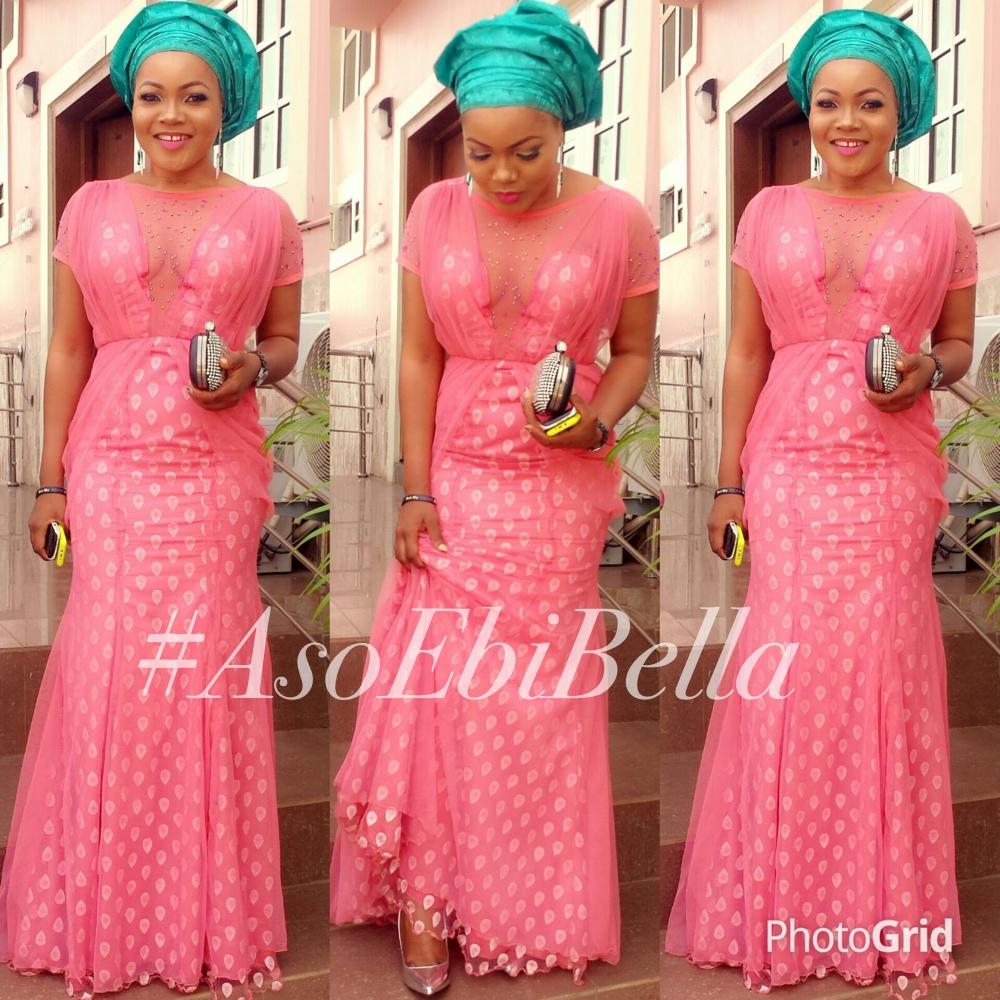 Plus size dress best 6 of aso ebi bella 2016 edition apr 2016 plus