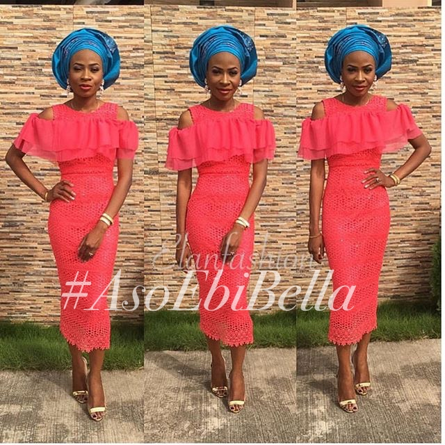 @solaolofin in @elanfashion_ng