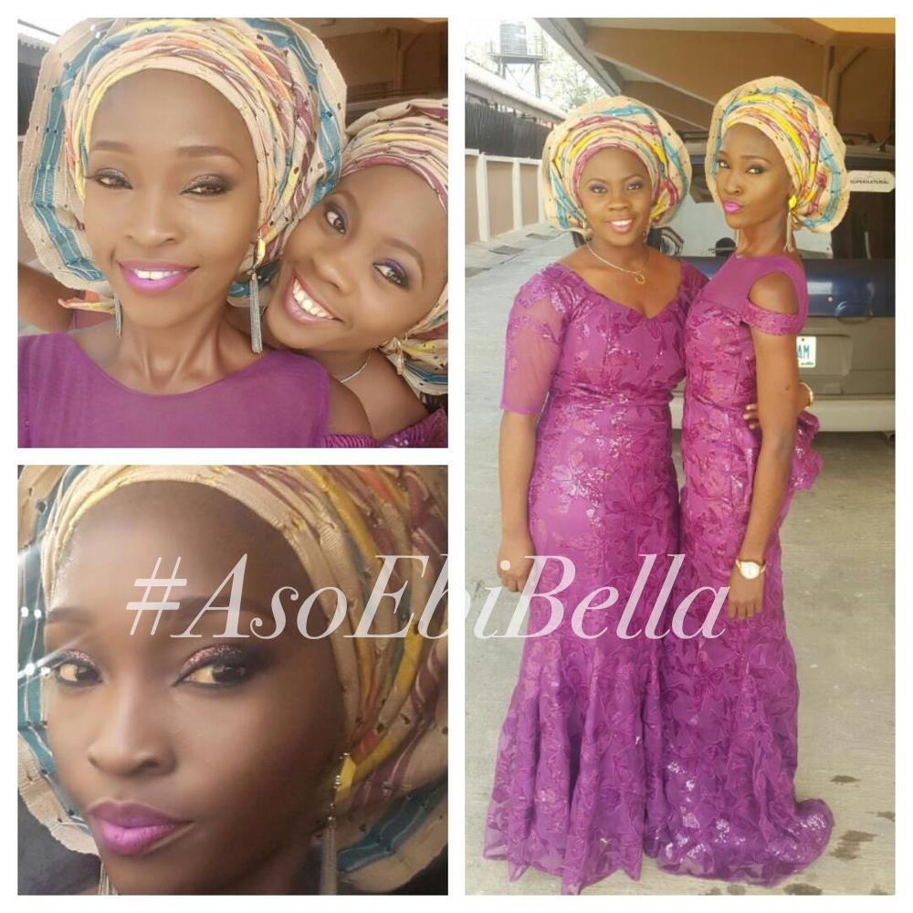 @ufuomao, makeup by @keemamua