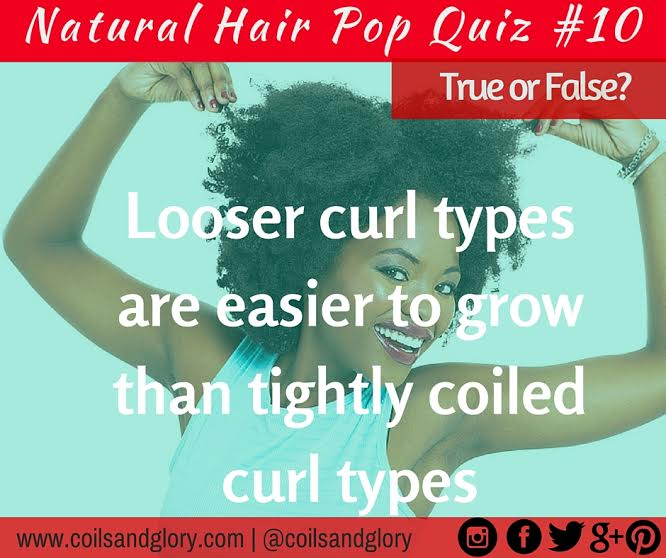 Adeola Adegbusi Natural Hair Pop Quiz - BellaNaija - January 2016