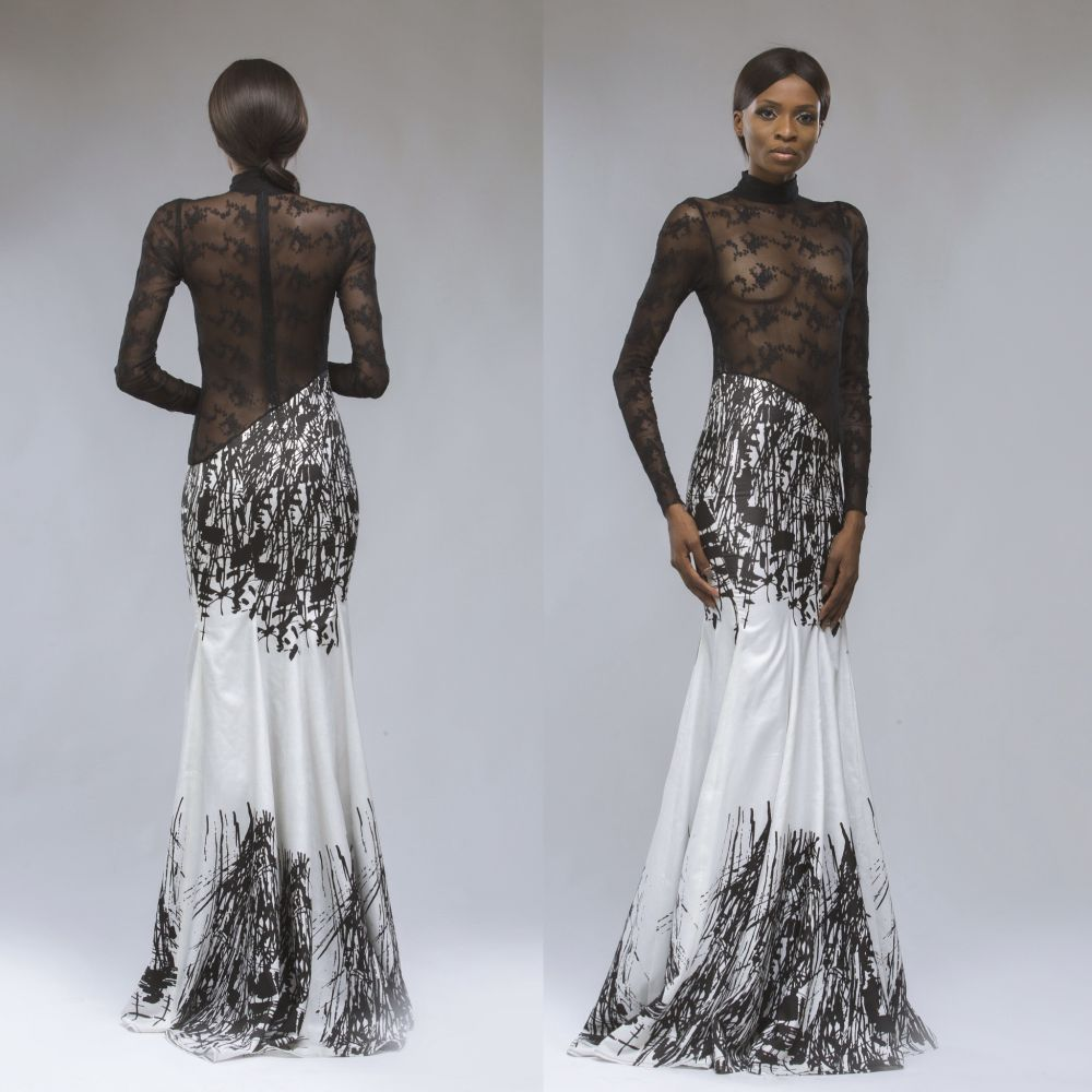 Agatha Moreno Spring Summer 2016 Collection Lookbook - BellaNaija - Januray2016001
