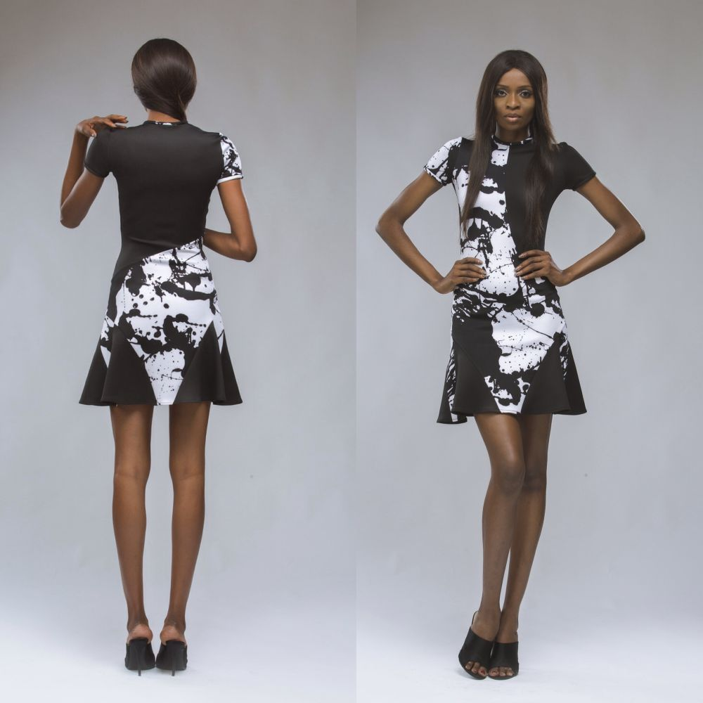 Agatha Moreno Spring Summer 2016 Collection Lookbook - BellaNaija - Januray2016002
