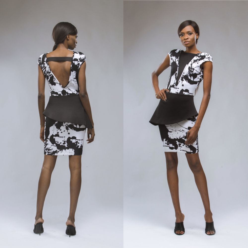 Agatha Moreno Spring Summer 2016 Collection Lookbook - BellaNaija - Januray2016003