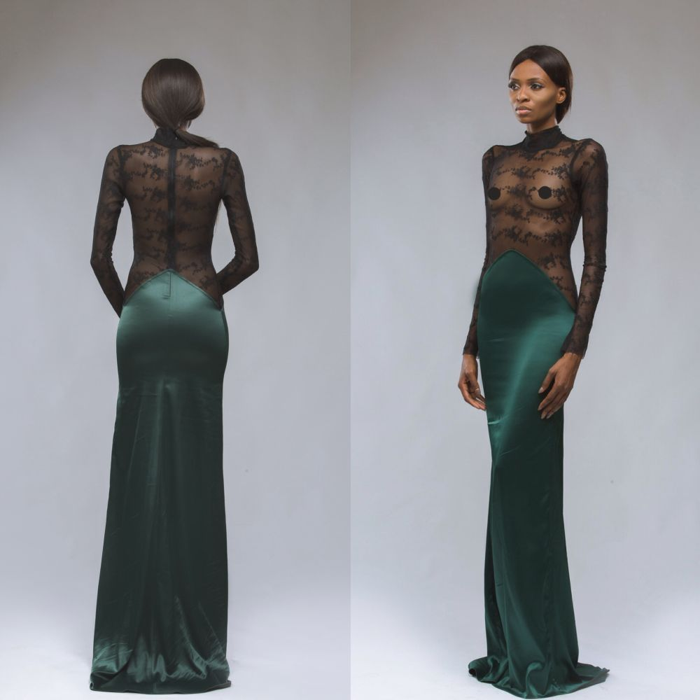 Agatha Moreno Spring Summer 2016 Collection Lookbook - BellaNaija - Januray2016004