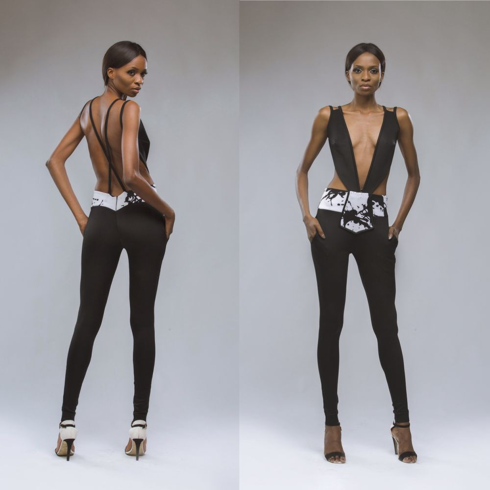 Agatha Moreno Spring Summer 2016 Collection Lookbook - BellaNaija - Januray2016005