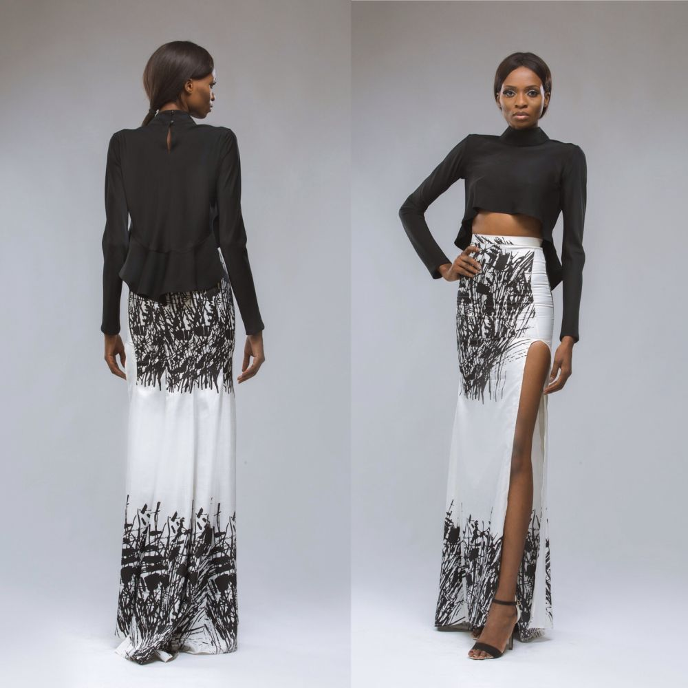 Agatha Moreno Spring Summer 2016 Collection Lookbook - BellaNaija - Januray2016006