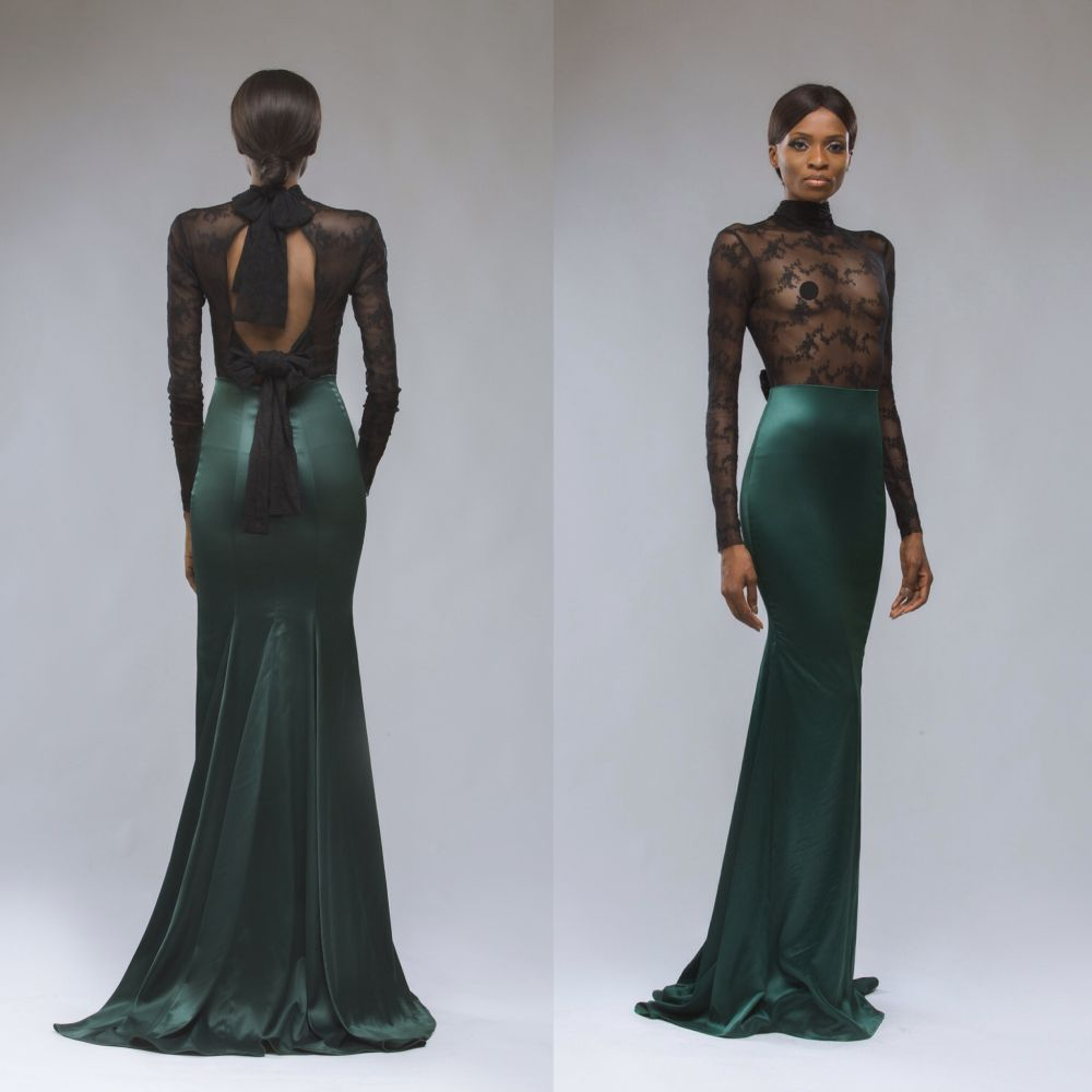Agatha Moreno Spring Summer 2016 Collection Lookbook - BellaNaija - Januray2016008
