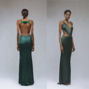 Agatha Moreno Spring Summer 2016 Collection Lookbook - BellaNaija - Januray2016009