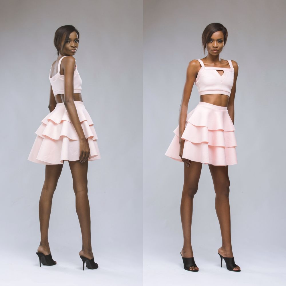Agatha Moreno Spring Summer 2016 Collection Lookbook - BellaNaija - Januray2016010