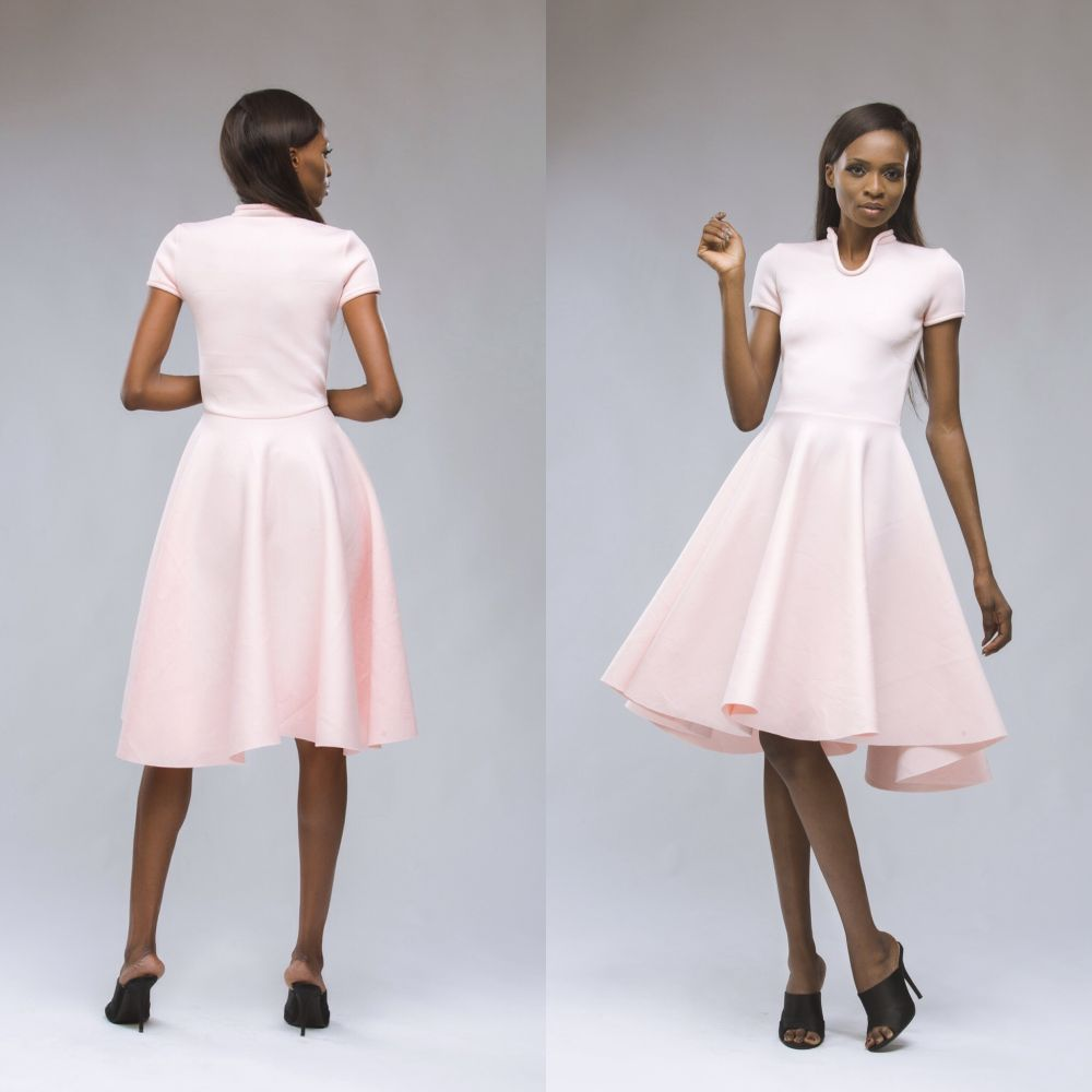 Agatha Moreno Spring Summer 2016 Collection Lookbook - BellaNaija - Januray2016011