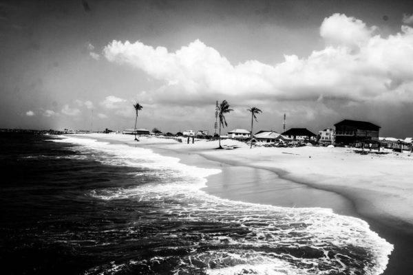 Alfa Beach by LOGOR