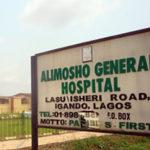 Alimosho General Hospital 2