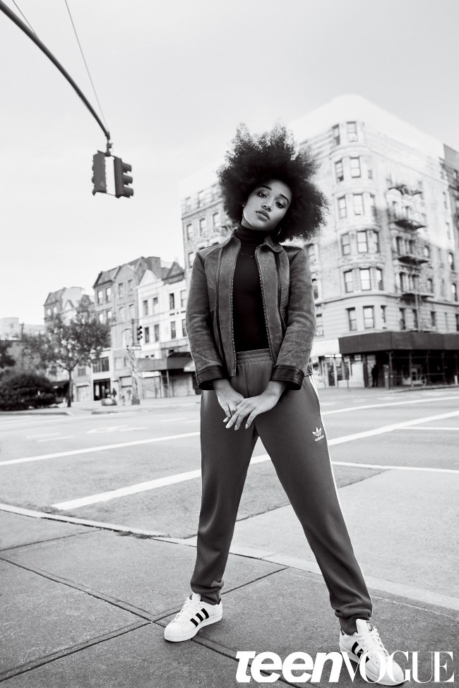Amandla Stenberg for TeenVogue - BellaNaija - January 2016003