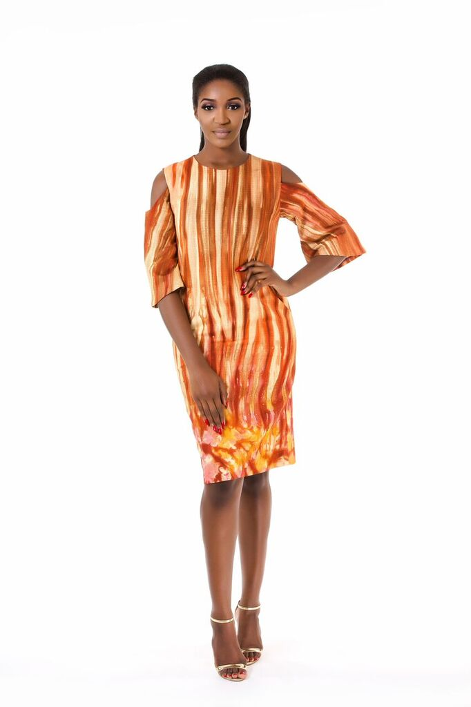 Amede Resort 2016 Art of Colour Collection Lookbook - BellaNaija - January2016