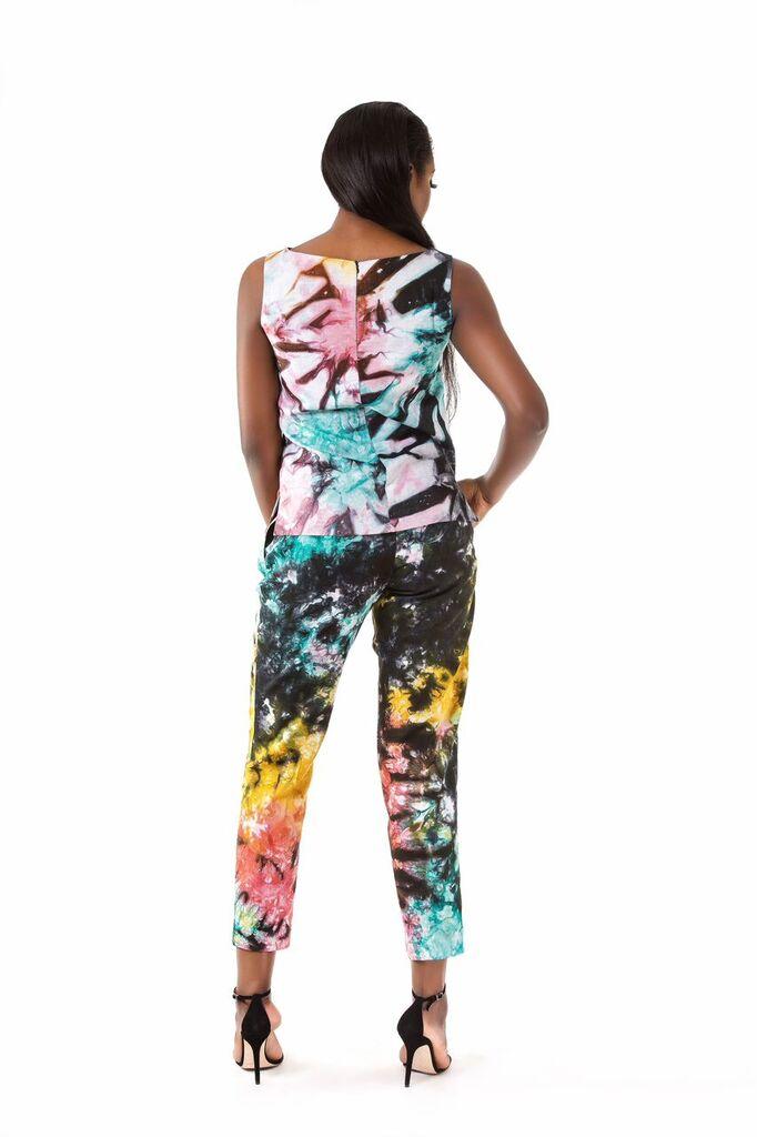 Amede Resort 2016 Art of Colour Collection Lookbook - BellaNaija - January20160010