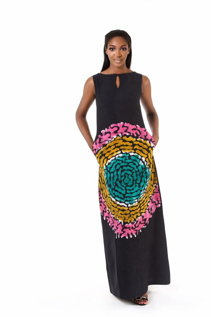 Amede Resort 2016 Art of Colour Collection Lookbook - BellaNaija - January20160013