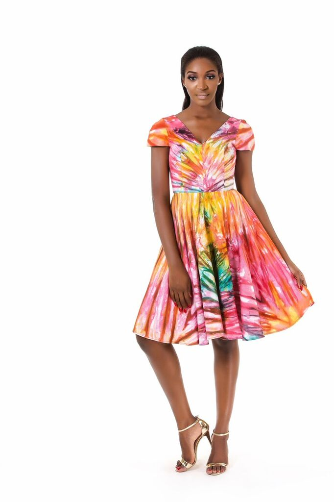 Amede Resort 2016 Art of Colour Collection Lookbook - BellaNaija - January20160017